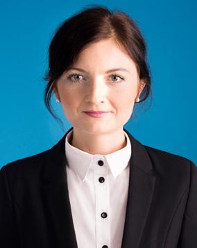 Klaudyna Budkowska