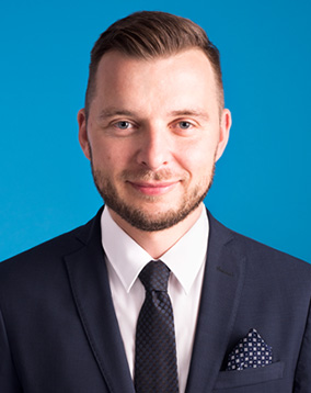 Adam Wielgosz
