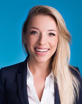 Sandra Garstecka
