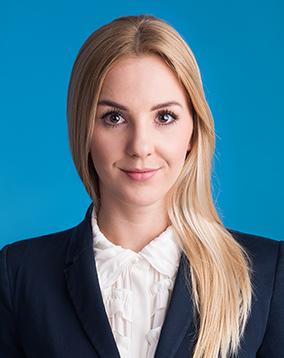 Agata Sudolska