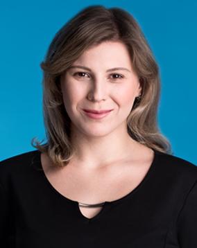 Izabela Dudek