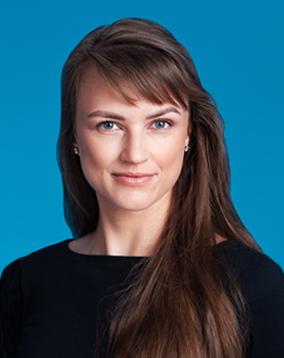 Małgorzata Boczula